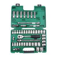 世达SATA 公英制组套工具