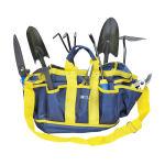 长城精工 园艺组合工具包10件套