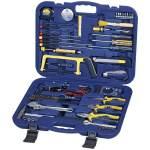 长城 机械电器维修组合工具53件套