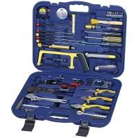 長城精工GREATWALL 機械電器維修組合工具 維修組套 工具套裝53件套