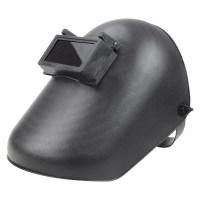 头戴式氩弧焊面罩
