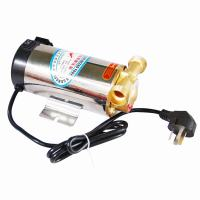 钱涛CHIMP 不锈钢增压泵0.12KW