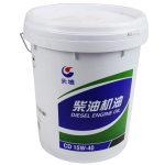 长城 柴油机油(T200)3.5kg