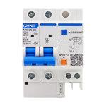 正泰CHNT 小型漏电断路器NXBLE-32/C型2P