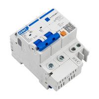 正泰CHNT 小型漏电断路器NXBLE-63/C型2P