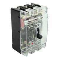 利百加 透明断路器DZ20Y-100/3300型