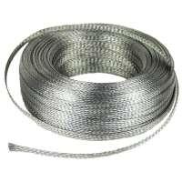 金桥 锡铜编织带