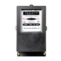 Haida 三相四线机械式电度表DT862-4