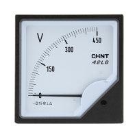 正泰CHNT 电压表