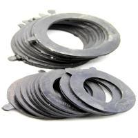 橡胶法兰垫