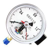 布莱迪BLD 电接点压力表YX150
