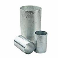 白焊接管箍(穿线用)