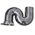 联通/联铸LIANZHU A型管件S型弯