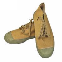双安 5KV电绝缘布面胶鞋