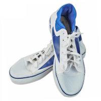 双安 15KV电绝缘布面胶鞋