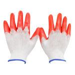 沪洋 尼龙PVC手套(国产胶)