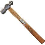 长城精工 木柄圆头锤