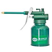 赫力斯HELISI 高压铝铸机油壶