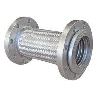 航天兴华 不锈钢金属软管法兰连接1.6Mpa
