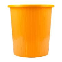 塑料垃圾纸篓(双色)