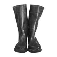 普达 优质高腰雨鞋