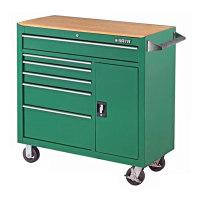 世达SATA 八抽屉柜型工具车