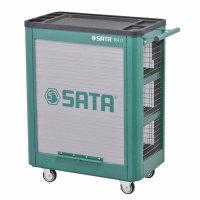 世达SATA 网式工具车
