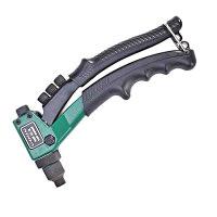 世达SATA 单把铝合金拉铆枪