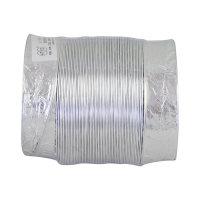 钢丝铝箔管
