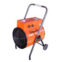 工业暖风机(电)