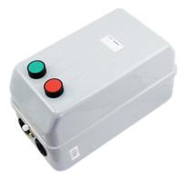 正泰CHNT 电磁启动器(带按钮)