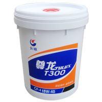 长城 柴机油(尊龙T300)16kg