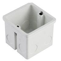 宏程 PVC注胶方盒全四分