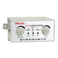 德力西DELIXI 电机保护器AC220V