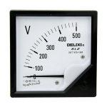 德力西DELIXI 电压表6L2