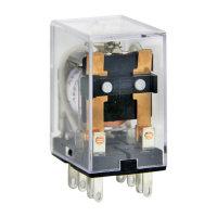 德力西DELIXI 小型电磁继电器CDZ9型