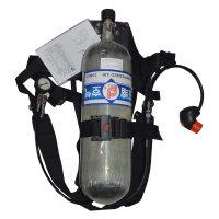 普达 正压式空气呼吸器