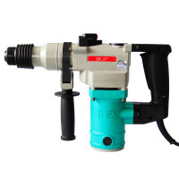 DCA 电锤锤镐两用FF02-28
