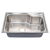 欧泰OUTAI 不锈钢水槽(单)OT-904011