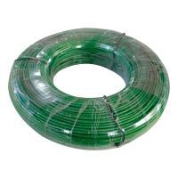京固 包塑钢丝绳(绿)