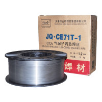 金桥 药芯焊丝黑轴CE71T-1
