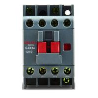 德力西DELIXI 交流接触器CJX2S型220V/230V
