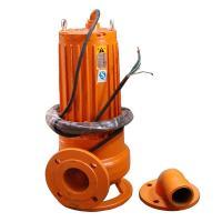 人民 切割污水泵WQK系列380V