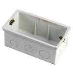 宏程 PVC146双调方盒