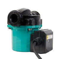 人民 屏蔽增压泵220V