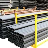 泫氏SUNS W型铸铁排水管3米