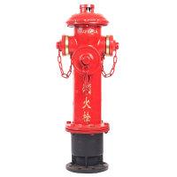 玉捷YuJie 地上消火栓