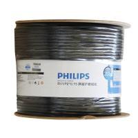 飞利浦PHILIPS 屏蔽线RVVP2芯