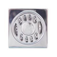 艺莱发YILAIFA 不锈钢铜深水封地漏洗衣机用Y660-6