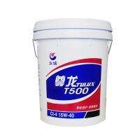 长城 柴机油(尊龙T500)16kg